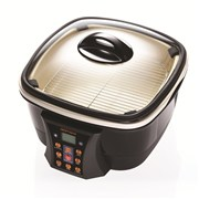 Temxhere Gourmet Cooker Digital