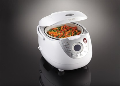 Delimano 12in1 multi cooker - Oala multifunctionala DELIMANO 12IN1