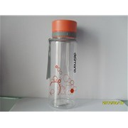 DELIMANO WATER BOTTLE 600 ML ORANGE