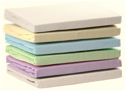 Dormeo Fitted Bed Sheet Polycotton - Cearsaf de pat Dormeo