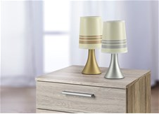 Dormeo Silky Touch Lamp