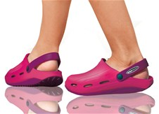 Walkmaxx Clogs