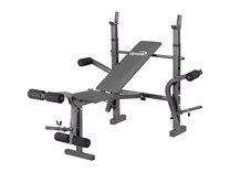 Gymbit Body Bench Power S1 fekvenyomópad
