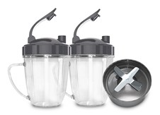 Nutribullet Accesory Kit