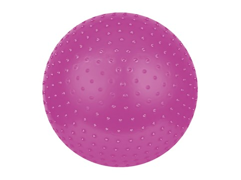 Võimlemispall Spokey W Massage Saggio Fit 65 Cm