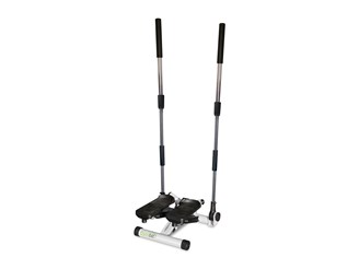 Gymbit stepper do nordic walking 2 w 1