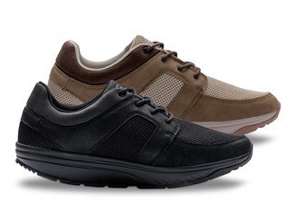 Walkmaxx Adaptive Elegant Shoes for Men 2.0