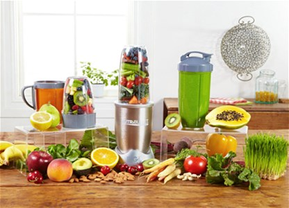 Nutribullet Pro Family - Extractor de nutrienti Nutribullet Pro Family