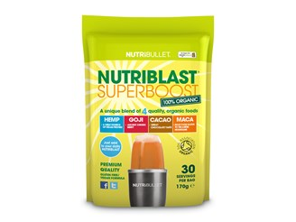 NutriBlast - SuperBoost MIX